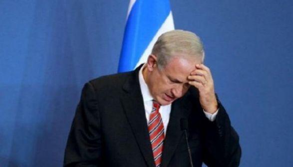 هل صدر حكم بالإعدام السياسي بحق نتنياهو..؟؟....بقلم راسم عبيدات