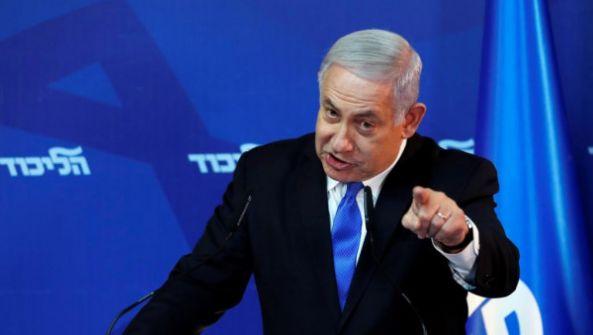 نتنياهو يهدد حماس:'إذا لم توقف إطلاق البالونات والصواريخ فسيتعرضون لضربة ساحقة من الصعب عليهم تخيلها'