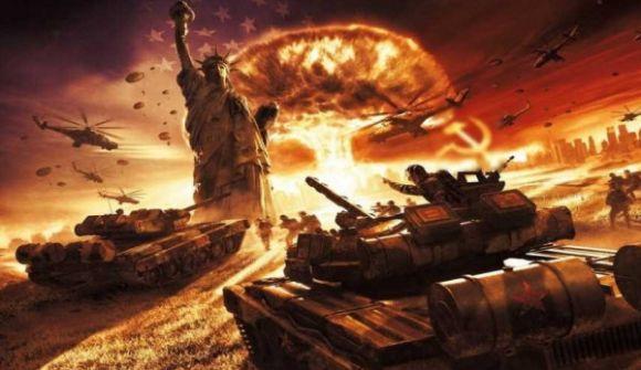 كاتب بريطاني يضع تصوراً لبدء الحرب العالمية الثالثة
