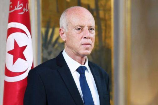 قرار رئاسي تونسي بتعليق اختصاصات البرلمان لمدة شهر