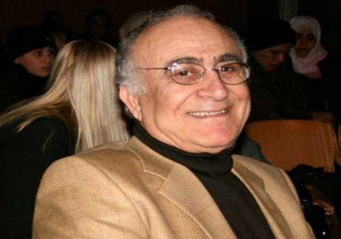 أبو مرزوق 'كابو ' فلسطين.....أحمد دغلس
