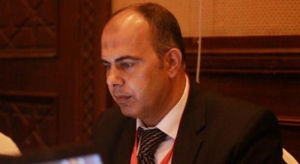 عاصفة الرفض للمؤامرة وصمود الرئيس ابومازن .. بقلم د.مازن صافي