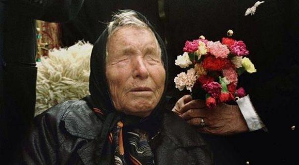 عرافة بلغارية:داعش تصعد وخلافة اسلامية مقرها روما بـ 2043 وهجوم كيماوي في أوروبا