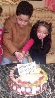 هل تمت الخطوبة أم لا؟ الصور التي تثير ضجة في مصر