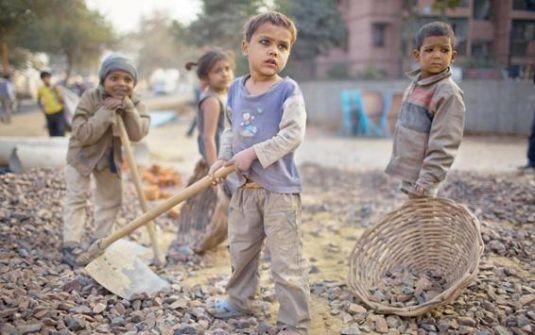 نخاسة العصر .. 21 مليونا ضحايا العمل القسري في العالم