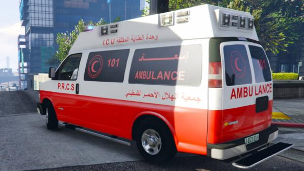 مصرع شاب وإصابة أخر بجراح خطيرة بحادث سير في مدينة الخليل