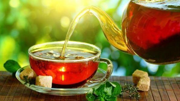 الشاي في التراث ....محمد صالح ياسين الجبوري