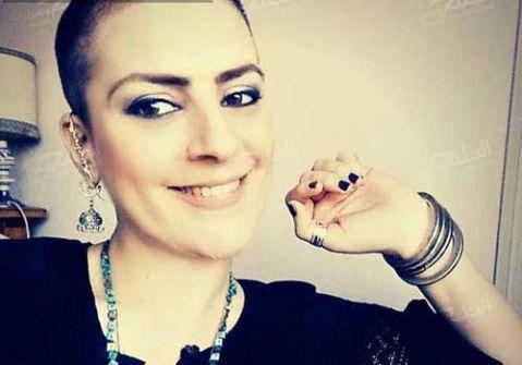 كيف أعلنت الفنانة الفلسطينية ريم بنا إصابتها بسرطان الثدي؟