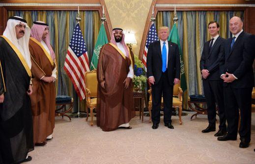 ' نيويورك تايمز': ابن سلمان وجه '20' مليار دولار لتعزيز برنامج 'أبو انفايكا' للبنية التحتية