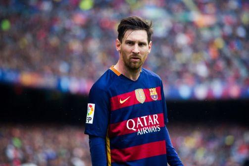 مليونير خليجي جاهز لخطف ميسي من برشلونة!