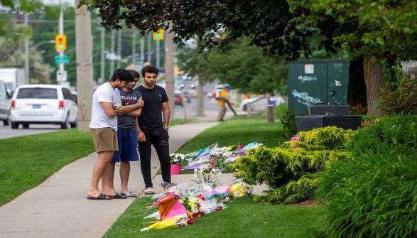 أول تعليق من شيخ الأزهر على حادث دهس عائلة مسلمة بكندا
