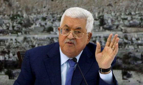 رسالة السلطة والفصائل لواشنطن: ملتزمون بدولة فلسطينية في حدود 67