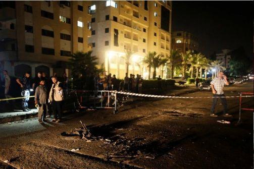 عمليات غزة الانتحارية...حمادة فراعنة