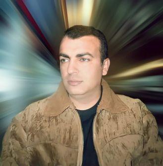 دولة اسرائيل للبيع ...نائل ابو مروان