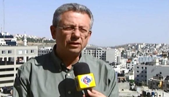 الدكتور مصطفى البرغوثي: الاستيطان قائم على اللصوصية والنصب
