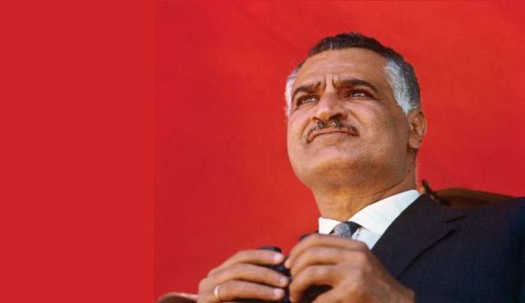 نصف قرن على رحيل عبد الناصر  ' أحاسيس لا تتغير '....شوقية عروق منصور