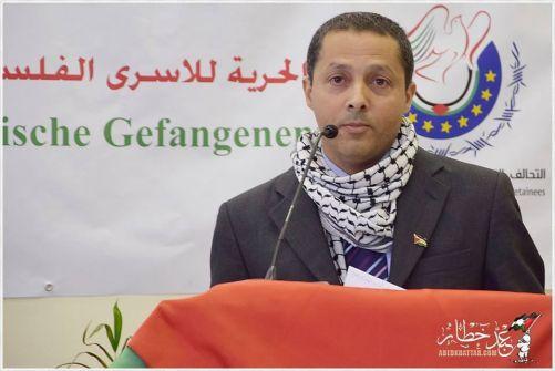 رسالة موجهة إلى الدكتور صبري صيدم  معالي وزير التربية التعليم والتعليم العالي بخصوص نظام التعليم المدرسي في فلسطين المحتلة