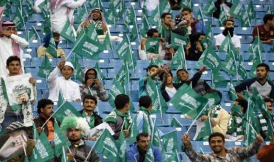 التصفيات المزدوجة: السعودية تعتذر عن مواجهة فلسطين في رام الله