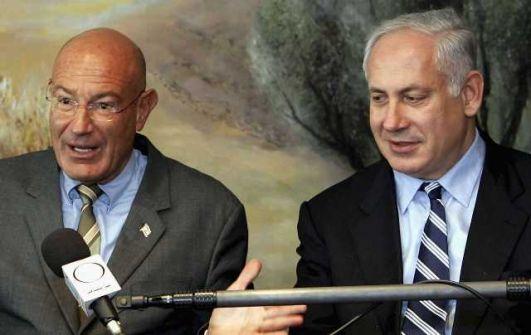جاسوس هوليود النووي....بقلم توفيق أبو شومر