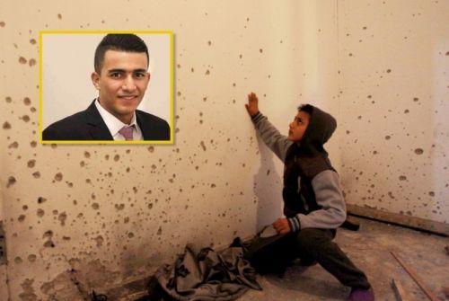 بالفيديو: هكذا اغتال جيش الاحتلال الشهيد أشرف نعالوة
