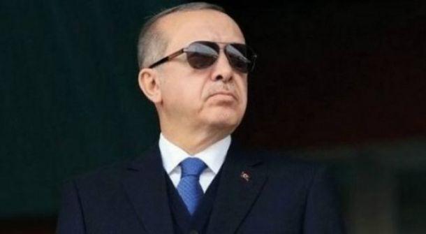 إسرائيل: أقارب أردوغان يربحون من صفقاتنا