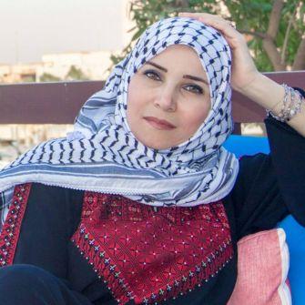 جليلة دحلان وتجليات الانتماء لعالم الانسان  ... بقلم :  ثائر نوفل أبو عطيوي