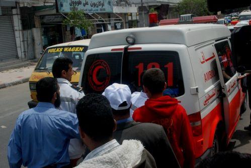 وفاة شاب واصابة اخر بجروح حرجة بحادث سير في الخليل