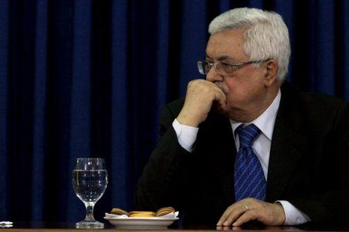 رام الله : بدء معركة خلافة عباس ودخان التنافس يرتفع تدريجياً