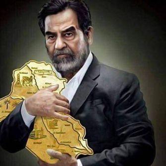 شطب 'صدام حسين' من سجل الأحوال المدنية