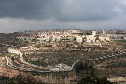 الاحتلال يمهد للسيطرة على 4 الاف دونم غرب بيت لحم