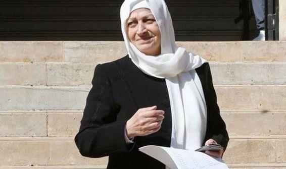 بهية الحريري : تفاهمات جديدة ستراعي خصوصية الفلسطيني بلبنان