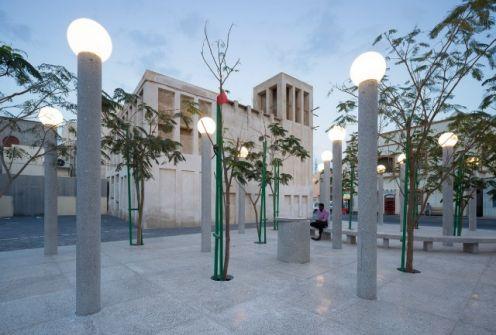إحياء منطقة المحرق في البحرين  مشروع رائد للحفاظ على التراث وإعادة إحياء طريق اللؤلؤ