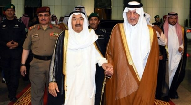 'الربيع الخليجي' وانقلاب السحر على الساحر ...د. إبراهيم أبراش
