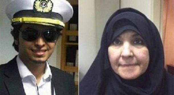 أم كويتية شجعت ابنها للانضمام الى داعش