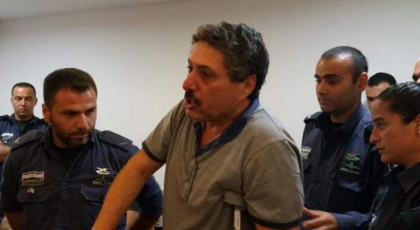 حيفا: المحكمة تقرر اطلاق سراح كافة المعتقلين من مظاهرة حيفا، وتأجيل اطلاق سراح 7 للساعة 14:00!