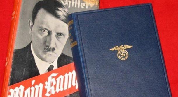نشر 'كفاحي' لهتلر في ألمانيا للمرة الأولى منذ 70 عاما