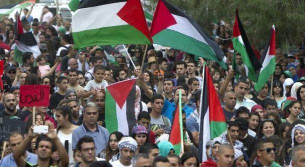 غزة: دعوات للمشاركة في جمعة اسقاط الصفقة