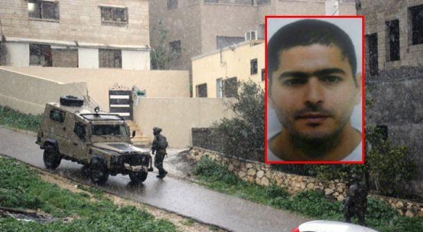 صور :كيف اغتيل 'ملحم'الذي دوّخ اسرائيل أكثر من أسبوع?