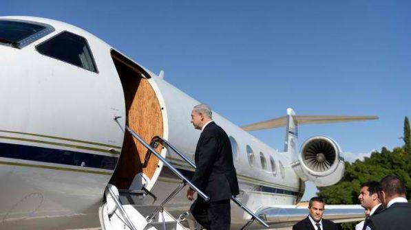 هل رفضت تونس والجزائر تحليق طائرة نتنياهو بأجوائهما نحو المغرب؟