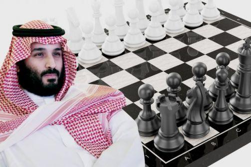 هل يوافق سلمان على دخول لاعبي الشطرنج الإسرائيليين إلى الرياض؟