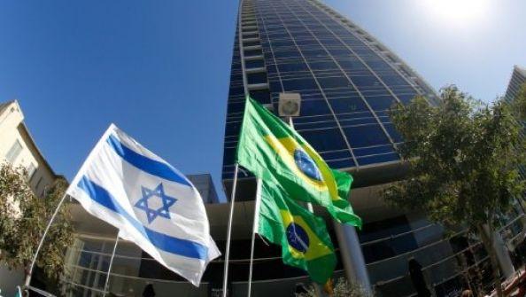 البرازيل: نقل سفارتنا للقدس قيد الدراسة