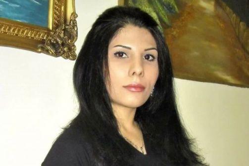 'إسرائيل  تُؤمن' ملجأ لصحفية إيرانية