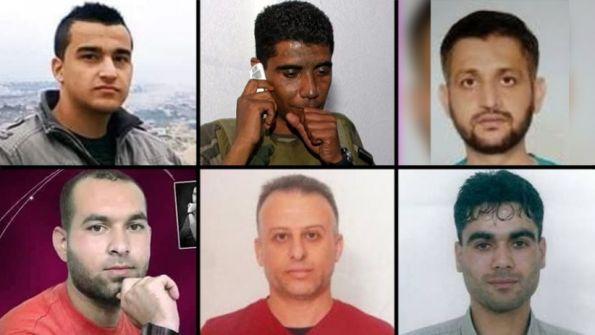 سلاح الستة صناعة فلسطينية حصرية...عدنان الصباح