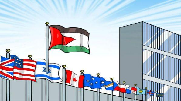 إسرائيل تقرر تقليص تواجدها في مجلس حقوق الإنسان