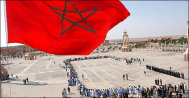 عشرات المغاربة يحتجون على زيارة محتملة لنتنياهو إلى بلادهم