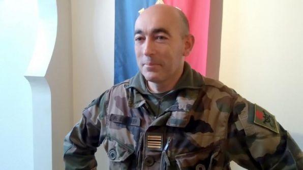 ضابط فرنسي كبير: كم بلدة سورية سندمر قبل أن ندرك خطأنا؟