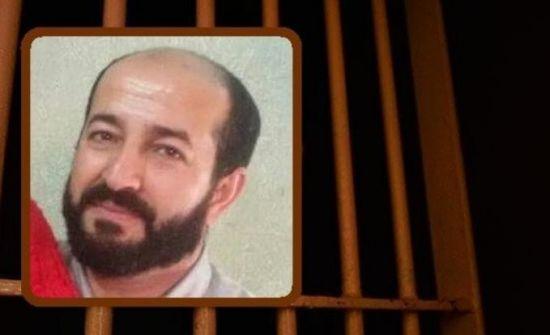 هيئة الاسرى: الاحتلال اقتحم غرفة الاسير المضرب عن الطعام ماهر الاخرس بمستشفى كابلان ونقله الى 'عيادة الرملة'