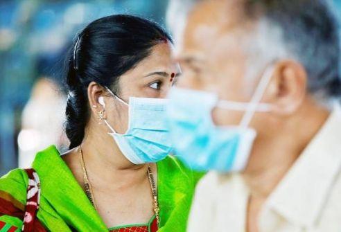 الهند تعلن رقما 'مفزعا' لإصابات كورونا.. والمأساة تتفاقم