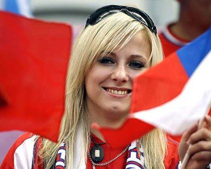 جمهورية التشيك تتحول إلى 'تشيكيا'