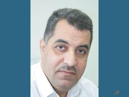 نميمة البلد: خالد أبو يمن ... وتسريب عقارات القدس....  جهاد حرب